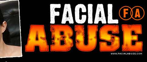Facial Abuse Starring Rosalyn Winter
